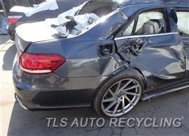 2014 Mercedes E350 Parts Stock# 8314YL