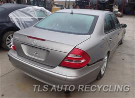 2003 Mercedes E500 Car for Parts