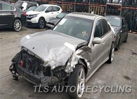 Used Mercedes E55 Parts