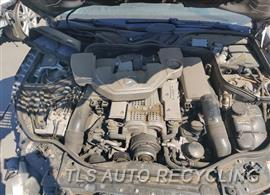 2004 Mercedes E55 Parts Stock# 10517P