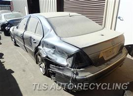 2005 Mercedes E55 Parts Stock# 8536BR