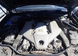 2007 Mercedes E63 Parts Stock# 8361BK