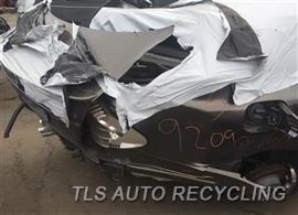 2008 Mercedes E63 Parts Stock# 9209GY