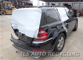 2007 Mercedes GL450 Parts Stock# 7149GR