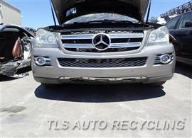 2007 Mercedes GL450 Parts Stock# 7299BK