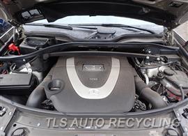 2007 Mercedes GL450 Parts Stock# 7634BL