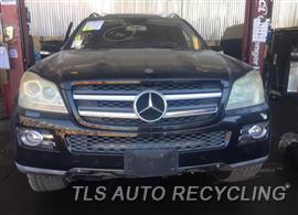 2007 Mercedes GL450 Parts Stock# 9633BR
