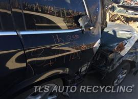 2015 Mercedes GL550 Parts Stock# 8741BL