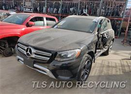 Used Mercedes GLC300 Parts