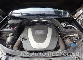 2012 Mercedes GLK350 Parts Stock# 8134YL