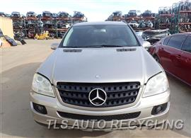 2006 Mercedes ML350 Parts Stock# 7140GR