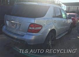 2006 Mercedes ML350 Parts Stock# 8673OR