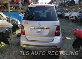 2007 Mercedes ML350 Parts Stock# 00083P