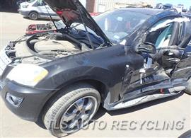 2009 Mercedes ML350 Parts Stock# 8184GY