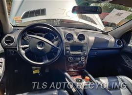 2007 Mercedes ML63 Parts Stock# 10335P
