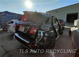Used Mercedes ML63 Parts