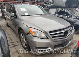 Used Mercedes R350 Parts
