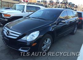 Used Mercedes R500 Parts