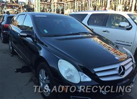 2007 Mercedes R500 Car for Parts