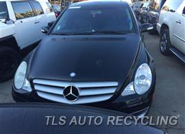 2007 Mercedes R500 Parts Stock# 9045RD