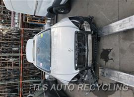 Parting Out Stock# 9678BR 2010 Mercedes S400