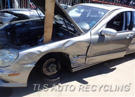 2006 Mercedes S430 Parts Stock# 8247GY