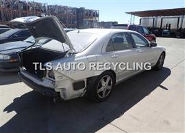 2004 Mercedes S500 Parts Stock# 5133RD