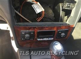 2004 Mercedes S500 Parts Stock# 9239OR
