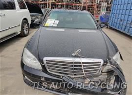 2007 Mercedes S550 Parts Stock# 10325B