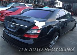 2008 Mercedes S550 Car for Parts