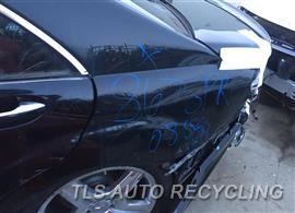2008 Mercedes S550 Parts Stock# 8675PR