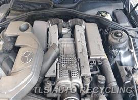 2006 Mercedes S55 Parts Stock# 9853PR