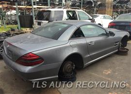 2009 Mercedes SL550 Car for Parts