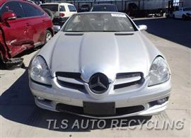 2005 Mercedes SLK350 Parts Stock# 6204RD