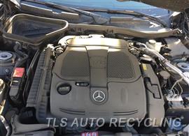 2012 Mercedes SLK350 Parts Stock# 9475PR