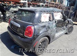 2015 Mini Cooper MINICOOPE Parts Stock# 8533RD