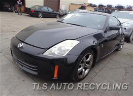Used Nissan 350Z Parts
