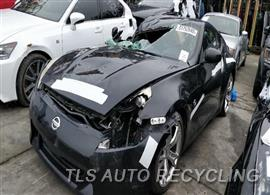 Used Nissan 370Z Parts