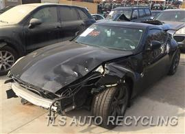 Parting Out Stock# 8614RD 2010 Nissan 370z