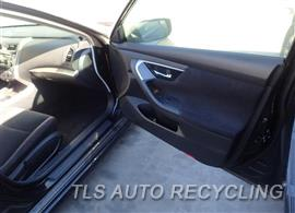 2013 Nissan ALTIMA Parts Stock# 7222OR