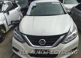 2016 Nissan ALTIMA Parts Stock# 9188BK