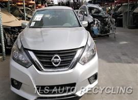 Used Nissan ALTIMA Parts
