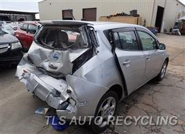 2011 Nissan LEAF Parts Stock# 8013GY
