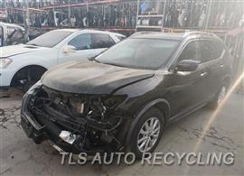 Used Nissan ROGUE Parts
