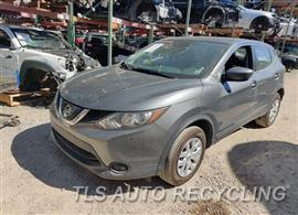 Used Nissan ROGUE SPT Parts