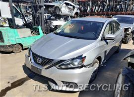 Used Nissan SENTRA Parts