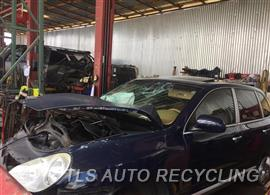 Parting Out Stock# 9333RD 2004 Porsche Cayenne