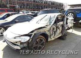 2015 Scion FR-S Car for Parts