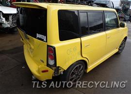 2005 Scion xB Car for Parts
