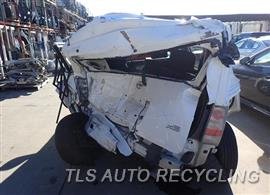 2006 Scion xB Parts Stock# 7552RD